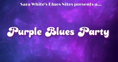 Purple Blues Party
